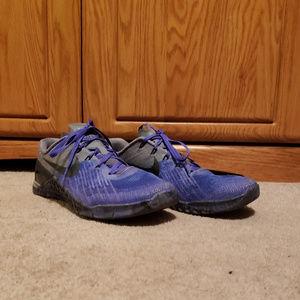 Womens Nike Metcon 3 , size 8.5